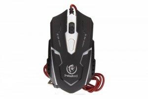 Rebeltec Gamingowa mysz optyczna USB COBRA 1000/1200/2400 DPI