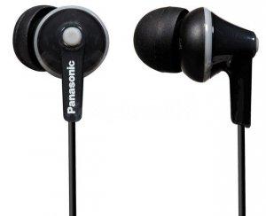 Panasonic RP-HJE125 black
