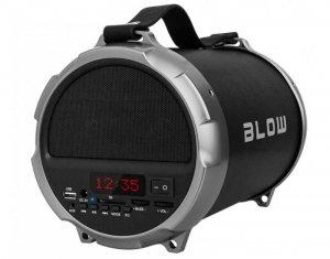 BLOW GŁOŚNIK BT-1000 BLACK