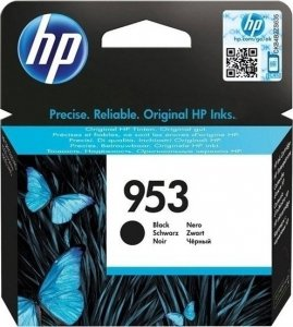 HP Inc. Tusz nr 953 Black L0S58AE