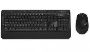 Microsoft Klawiatura Wireless Desktop 3050 PP3-00020