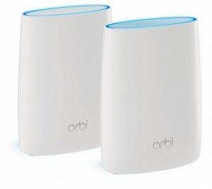 Netgear Orbi AC3000 8PT Kit Bundle RBK50-100PES