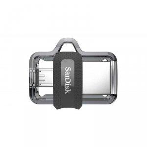 SanDisk Pendrive ULTRA DUAL DRIVE m3.0 64GB 150MB/s