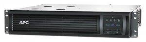 APC SMT2200RMI2UNC SMART-UPS 2200VA/1980W Rack 2U z kartą sieciową   AP9631
