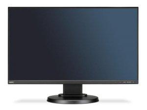 NEC Monitor 24 Multisync E241N IPS DP HDMI Czarny