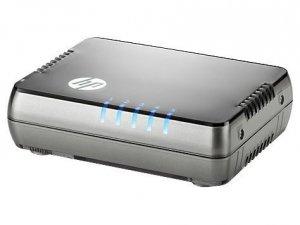 Hewlett Packard Enterprise 1405 5G v3 Switch JH407A