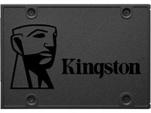 Kingston SSD A400 SERIES 480GB SATA3 2.5''