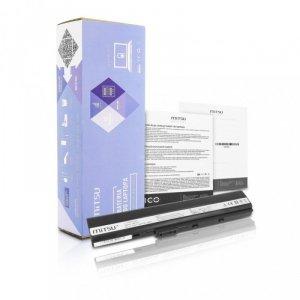 Mitsu Bateria do Asus A52, K52 4400 mAh (48 Wh) 10.8 - 11.1 Volt