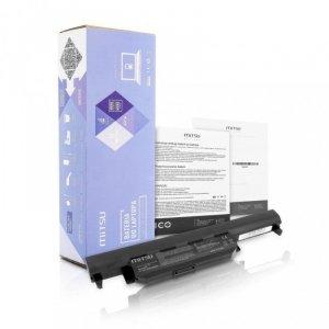 Mitsu Bateria do Asus A55, K45, K55 4400 mAh (48 Wh) 10.8 - 11.1 Volt