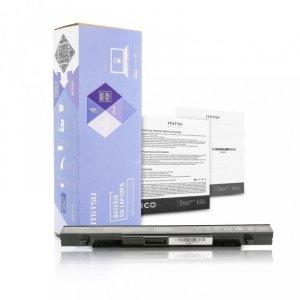 Mitsu Bateria do Asus X550, A450, F450, K550 2200 mAh (33 Wh) 14.4 - 14.8 Volt