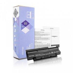 Mitsu Bateria do Dell 13R, 14R, 15R 6600 mAh (73 Wh) 10.8 - 11.1 Volt