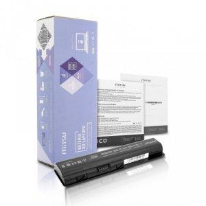 Mitsu Bateria do HP dv4, dv5, dv6 4400 mAh (48 Wh) 10.8 - 11.1 Volt