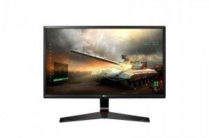 LG Electronics Monitor 23.8 24MP59G-P IPS FullHD 1ms