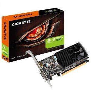 Gigabyte Karta graficzna GeForce GT 1030 2GB GDDR5 64BIT PCI-e/HDMI/DVI