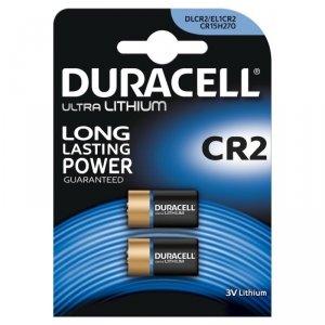 Duracell Foto CR2 Ultra M3 (2szt blistr)