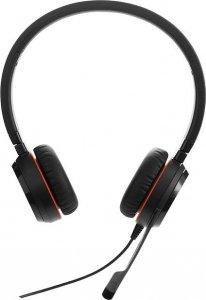 Jabra Evolve 30 II headset 3,5mm