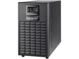 PowerWalker UPS On-Line 1/1 fazy 3000VA CG PF1, USB/RS232,      8x IEC C13, 1x IEC C19, EPO