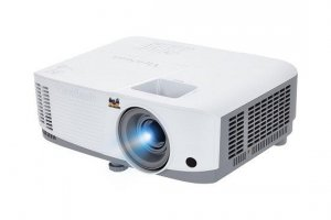 ViewSonic PA503S (DLP, SVGA, 3600 Ansi, 22000:1, 2xVGA, HDMI)