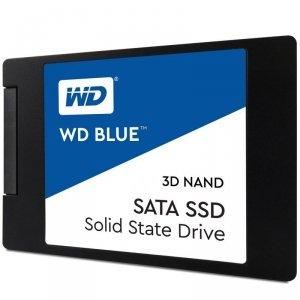 Western Digital Blue SSD 250GB SATA 2,5'' WDS250G2B0A