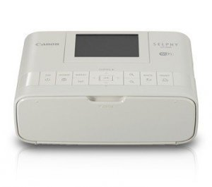 Canon DSC SELPHY CP1300 2235C002 biała