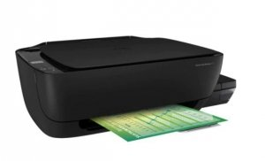 HP Inc. Ink Tank 415 All-in- One Wireless Z4B53A