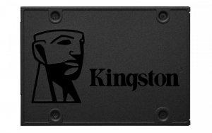 Kingston SSD A400 SERIES 960GB SATA3 2.5