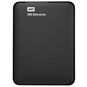 Western Digital HDD Portable 4TB Elements 2,5 USB3.0