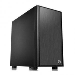 Thermaltake Versa H17 microATX USB3.0 - Black