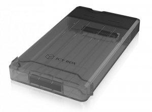 IcyBox IB-235-U33 obudowa HDD 2,5''