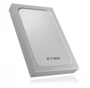 IcyBox IB-254U3 obudowa HDD 2,5