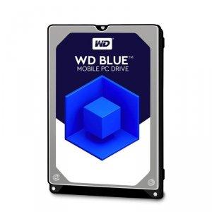 Western Digital HDD Blue 1TB 2,5'' 128MB SATAIII/5400rpm