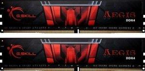 G.SKILL Aegis DDR4 2x16GB 3000MHz CL16 XMP2