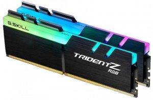 G.SKILL Pamięć DDR4 16GB (2x8GB) TridentZ RGB for AMD 3200MHz CL16 XMP2