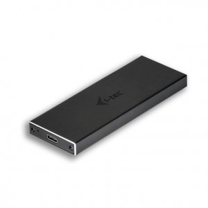 i-tec Obudowa MySafe USB-C 3.1 SATA M.2