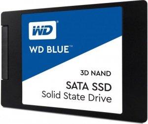 Western Digital Blue SSD 2TB SATA 2,5'' WDS200T2B0A