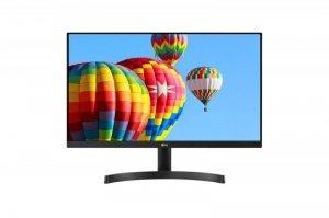 LG Electronics Monitor 24 24MK600M-B