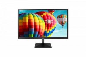 LG Electronics Monitor 27MK430H-B