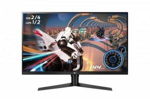 LG Electronics Monitor 32GK650F-B