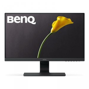Benq Monitor 24 GW2480E LED 8ms/20mln/MVA/HDMI/CZARNY