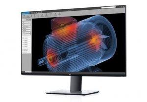 Dell Monitor U3219Q 32 PremierColor  UHD 4K (3840x2160) /16:9/ HDMI/DP/mDP/USB-C/4xUSB/3Y PPG