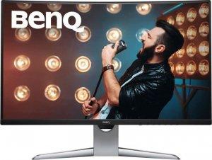 Benq Monitor 32 EX3203R  LED 4ms/144Hz/HDMI/QHD/HDR