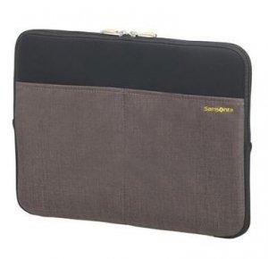 Samsonite Pokrowiec na laptopa Colorshield 2 13.3 czarno-szary