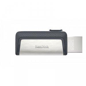 SanDisk Pendrive Ultra Dual Drive 64GB USB 3.1 Type-C 150MB/s