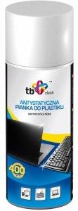 TB Clean Pianka do plastiku antystatyczna