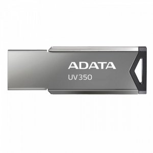 Adata Pendrive UV350 32GB USB 3.2 Gen1 Metallic