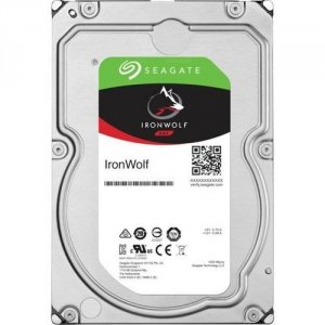 Seagate Dysk IronWolf 10TB 3,5 256MB ST10000VN0008