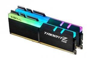 G.SKILL Pamięć do PC - DDR4 16GB (2x8GB) TridentZ RGB 3600MHz CL16 XMP2