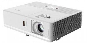 Optoma Projektor ZU506Te white LASER 1080p 5500ANSI 300.000:1