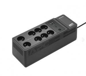 APC Zasilacz BE850G2-CP Back UPS 850VA/520W 6+2xFR, Ładowarka USB A+C