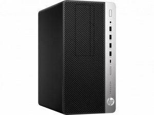 HP Inc. Komputer 600MT G5 i7-9700 512/16G/DVD/W10P 8YV26EA